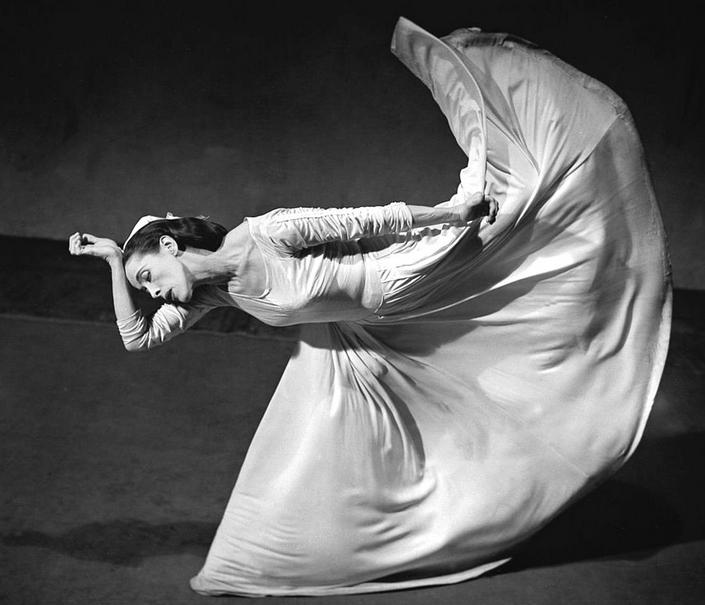 martha graham dance