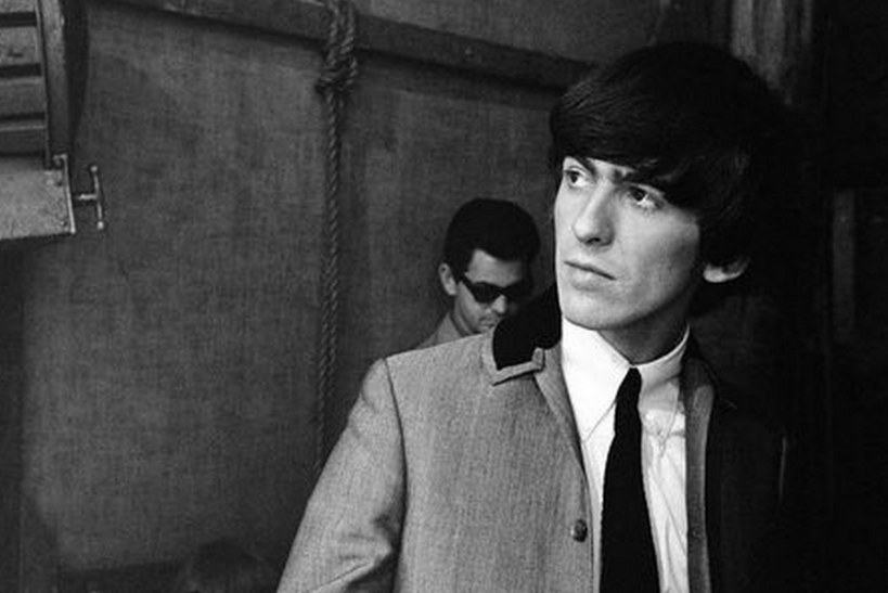 Beatle George