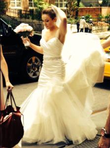 Hudson Hotel, NYC May 2014