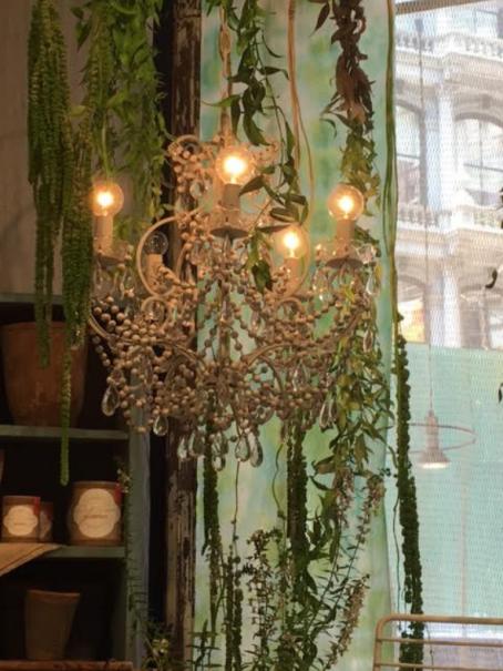 chandeliercityscape