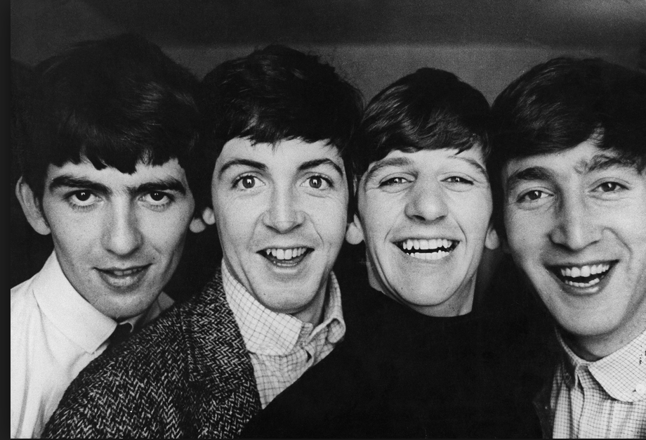 beatles the early influences and The second major influence bob dylan had on the beatles was that he freed them from the conventions of pop music these dylan-influenced songs lack the youthful yeah, yeah, yeah enthusiasm and energy so prevalent in the beatles early recordings and clearly delineate the band's.